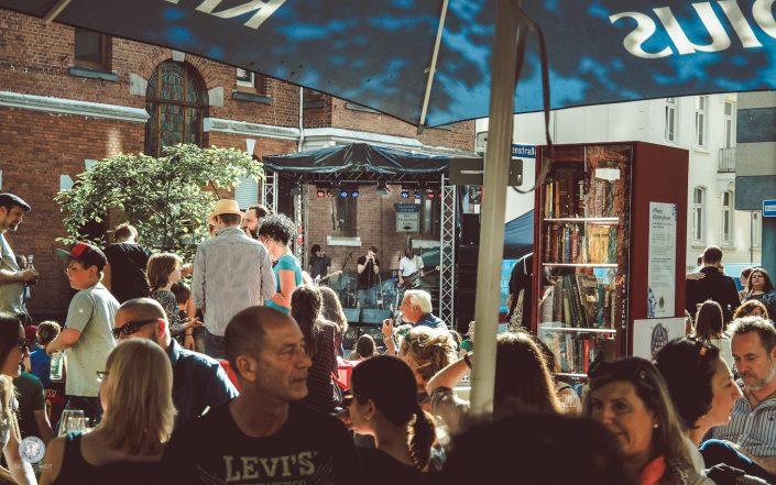 Confluentes Festival | 06.08.2016 | Koblenz