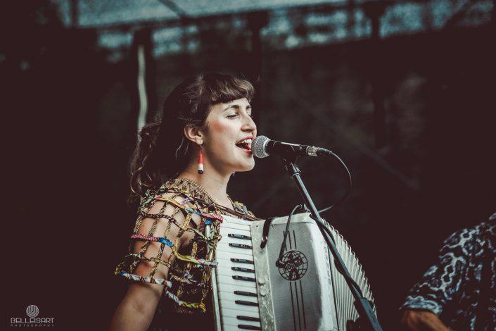 Horizonte Festival | Festung Ehrenbreitstein | Juli 2017