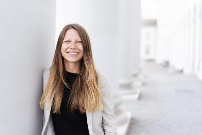 Lisa von Berg