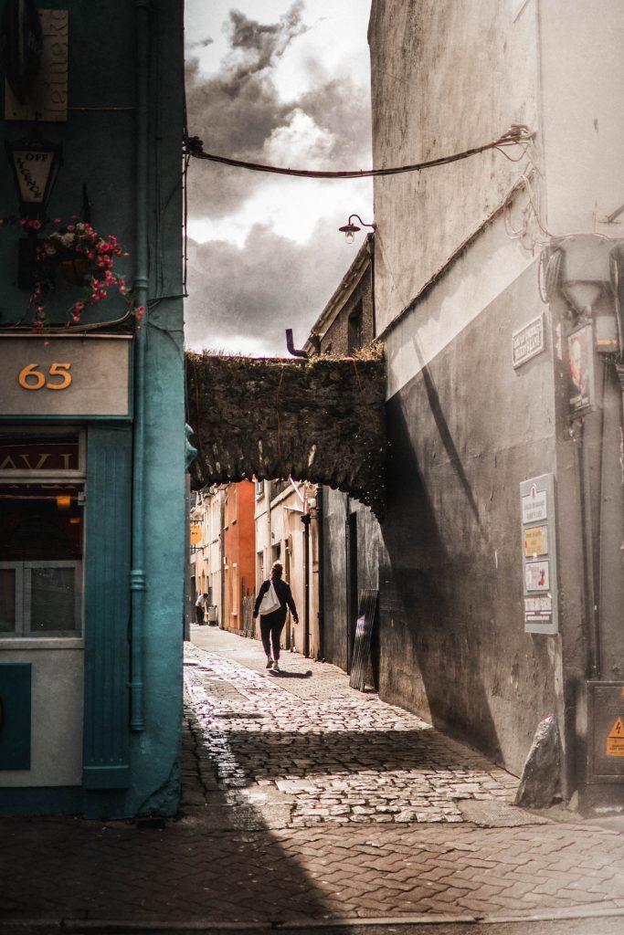 .⋗ 0013 IRELAND follow the sun ⋖.