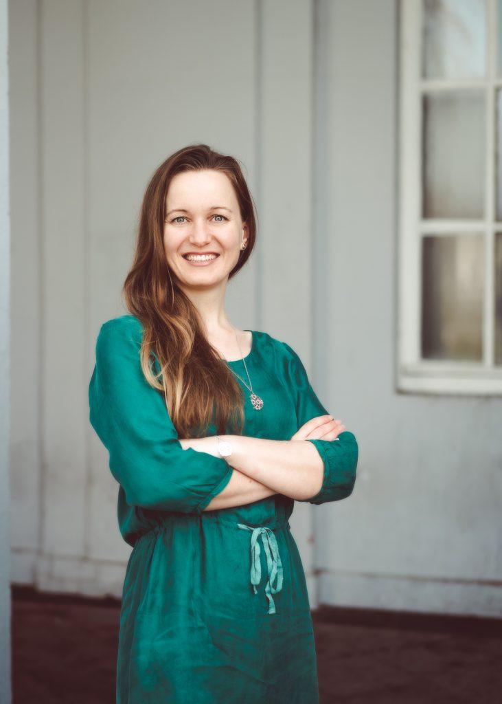 Bettina Linsel