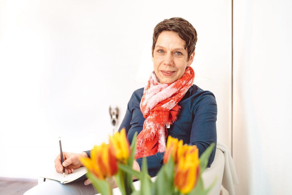 Christine Amrhein